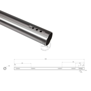 Picture for category Axle - 40mm