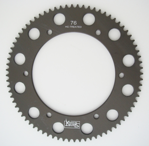Picture for category 219 Sprockets