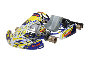 Picture for category GOLD KART