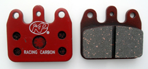 Picture for category Brake Pads