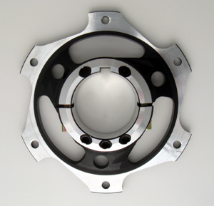 Picture for category Hubs (Sprocket)