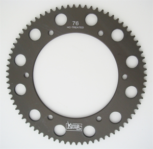 Picture for category Sprockets (Axle)