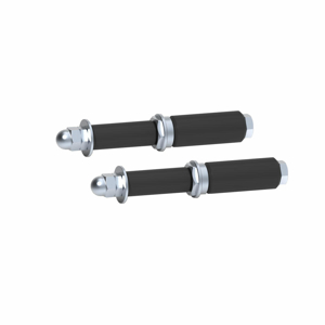 Picture for category Rear Bumpers & Hardware